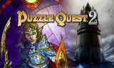 Puzzle Quest 2 Android Title screen