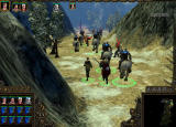SpellForce 2: Shadow Wars Windows Little battle