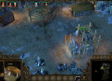 SpellForce 2: Shadow Wars Windows New build