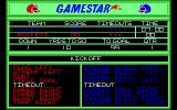GFL Championship Football Amiga Select a play
