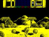 Time Machine ZX Spectrum Your actions affect the future.