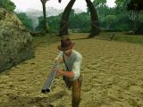 Indiana Jones and the Emperor's Tomb Windows This Is My Boomstick