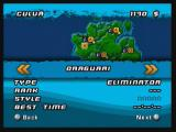 Powerboat Challenge Zeebo The third island map, Culuá.