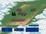 Genghis Khan II: Clan of the Gray Wolf FM Towns Ouch! That hurt!..