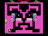 Bubble Bobble FM Towns They need my help!