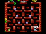 Bubble Bobble FM Towns Narrow passages