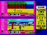 Spy vs. Spy: The Island Caper ZX Spectrum Let's go.