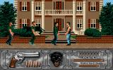 Wild Streets Atari ST Beat them up.