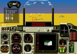MiG-29: Fighter Pilot Genesis Tutorial mission: select appropriate weapon