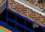 World Series Baseball 98 Genesis It's in the stands!