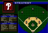 World Series Baseball 98 Genesis Strategy options