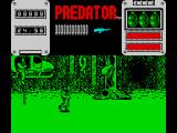 Predator ZX Spectrum Into battle.