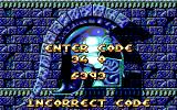 Gods DOS Manual Protection (EGA/Tandy)