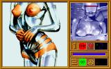Sexy Droids DOS End of Level 13