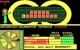 Wheel of Fortune: New Second Edition DOS Oops, Bankrupt
