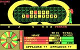 Wheel of Fortune: New Second Edition DOS Applause!!