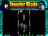 ThunderBlade ZX Spectrum Let's go.