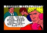 Roy of the Rovers Amstrad CPC Oh No!