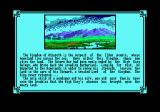 Times of Lore Amstrad CPC The story.