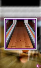 Bowling Complete Android Choosing lane