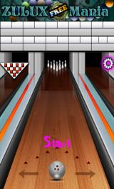 Bowling Complete Android About to begin