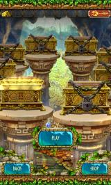 The Treasures of Montezuma 3 Android Treasure chests