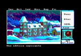 Mortville Manor Amstrad CPC The Manor.