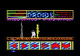 Star Wars: Droids Amstrad CPC Let's go.