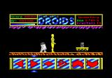 Star Wars: Droids Amstrad CPC Other droids.