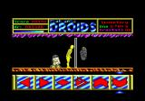Star Wars: Droids Amstrad CPC Headbutting doesn't help.