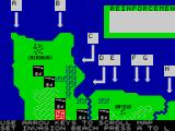 Overlord: The Invasion 6th June 1944 ZX Spectrum Choose your beaches.