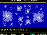 ATF: Advanced Tactical Fighter ZX Spectrum Intelligence report.