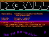 DX-Ball Windows Intro Sequence
