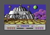 Knight Games 2: Space Trilogy Commodore 64 Jet Joust.