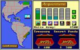Gold of the Americas: The Conquest of the New World DOS Manage your colonies