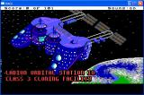 Space Quest 0: Replicated Windows The intro sequence