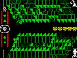 Troll ZX Spectrum Finding crystals.
