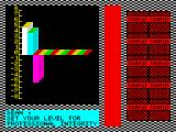 A Question of Scruples: The Computer Edition ZX Spectrum Entering your personality.