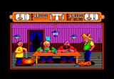 Western Games Amstrad CPC Eating.