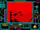 Battle Droidz ZX Spectrum Let's go.