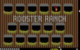 Crack'ed Atari ST An egg fight at the rooster ranch...