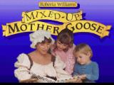 Roberta Williams' Mixed-Up Mother Goose FM Towns Title screen