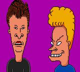 MTV's Beavis and Butt-Head  Game Gear Sometimes Beavis and Butt-Head give remarks sampled from the show.