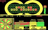 Wheel of Fortune DOS OMG! Bankrupt