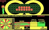 Wheel of Fortune DOS Lose turn
