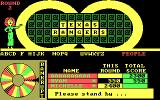 Wheel of Fortune DOS End Round 2 and stand by...