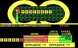 Wheel of Fortune DOS Bonus Round : Applause!! Applause!!