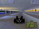 Official Formula One Racing Windows The famous Monaco tunnel