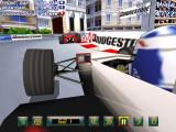 Official Formula One Racing Windows The replay allows many views of the action