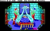 King's Quest IV: The Perils of Rosella DOS SCI: Ganesta the fairy that brought you here is getting weaker by the minute...